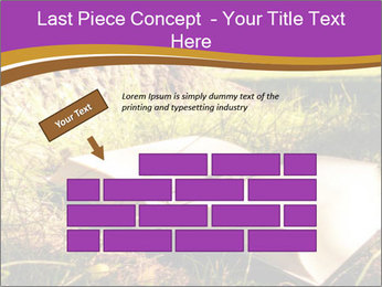 Mystic Book PowerPoint Template - Slide 46