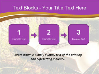 Mystic Book PowerPoint Template - Slide 71