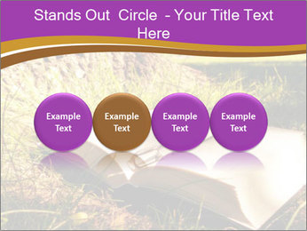 Mystic Book PowerPoint Template - Slide 76