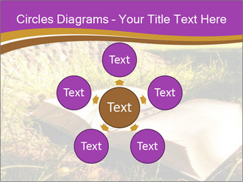 Mystic Book PowerPoint Template - Slide 78