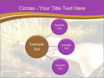 Mystic Book PowerPoint Template - Slide 79
