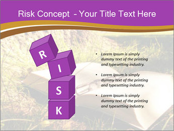 Mystic Book PowerPoint Template - Slide 81