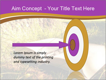 Mystic Book PowerPoint Template - Slide 83