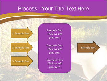 Mystic Book PowerPoint Template - Slide 85