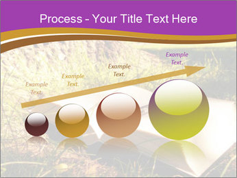 Mystic Book PowerPoint Template - Slide 87