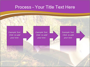 Mystic Book PowerPoint Template - Slide 88