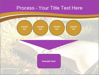 Mystic Book PowerPoint Template - Slide 93