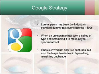 Modern Makeup PowerPoint Templates - Slide 10