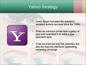 Modern Makeup PowerPoint Templates - Slide 11
