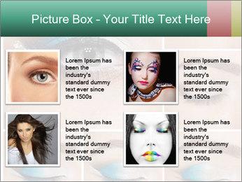 Modern Makeup PowerPoint Templates - Slide 14