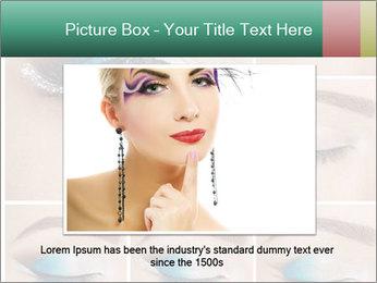 Modern Makeup PowerPoint Templates - Slide 15