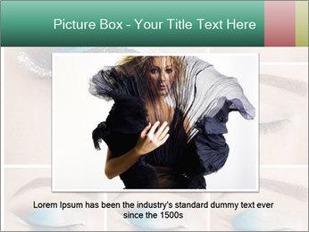 Modern Makeup PowerPoint Templates - Slide 16