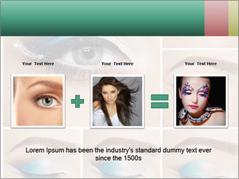 Modern Makeup PowerPoint Templates - Slide 22
