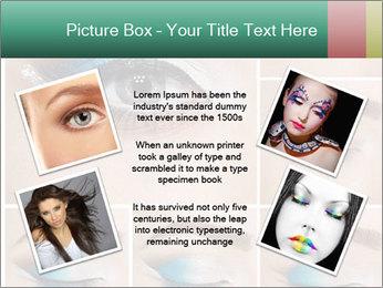 Modern Makeup PowerPoint Templates - Slide 24