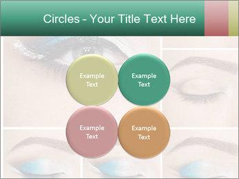 Modern Makeup PowerPoint Templates - Slide 38