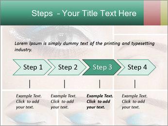 Modern Makeup PowerPoint Templates - Slide 4