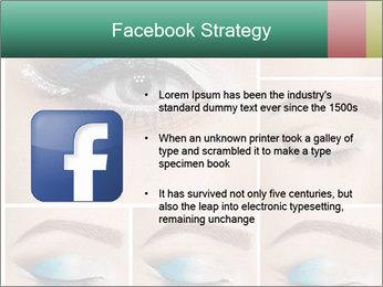 Modern Makeup PowerPoint Templates - Slide 6