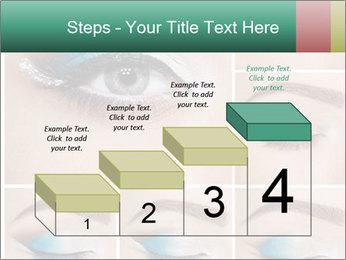 Modern Makeup PowerPoint Templates - Slide 64