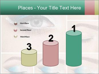 Modern Makeup PowerPoint Templates - Slide 65