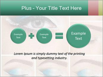 Modern Makeup PowerPoint Templates - Slide 75