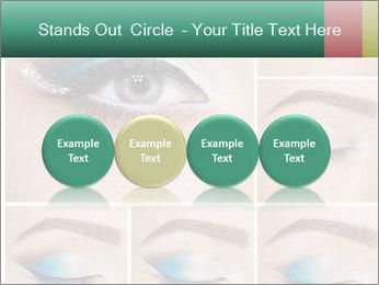 Modern Makeup PowerPoint Templates - Slide 76