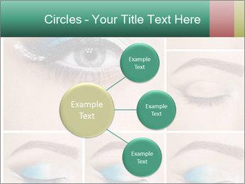 Modern Makeup PowerPoint Templates - Slide 79