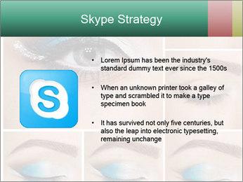 Modern Makeup PowerPoint Templates - Slide 8
