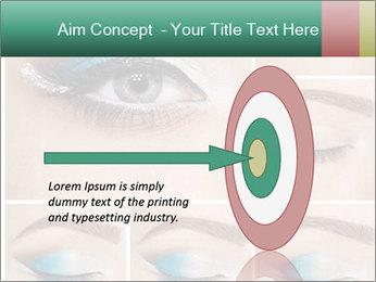 Modern Makeup PowerPoint Templates - Slide 83