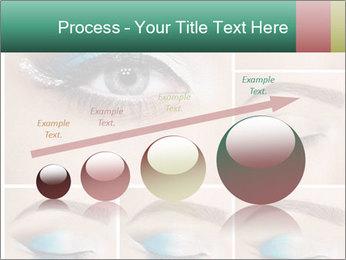Modern Makeup PowerPoint Templates - Slide 87