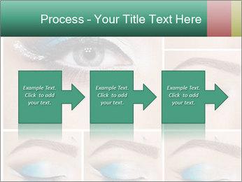 Modern Makeup PowerPoint Templates - Slide 88