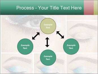 Modern Makeup PowerPoint Templates - Slide 91