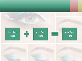 Modern Makeup PowerPoint Templates - Slide 95