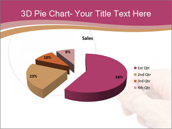 Detective With Loupe PowerPoint Templates - Slide 35