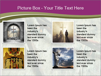 Vintage Objects PowerPoint Template - Slide 14