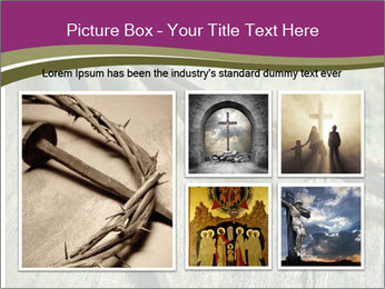Vintage Objects PowerPoint Template - Slide 19