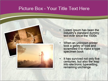 Vintage Objects PowerPoint Template - Slide 20