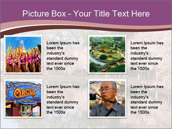 Trip To Washington PowerPoint Templates - Slide 14
