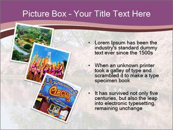 Trip To Washington PowerPoint Templates - Slide 17