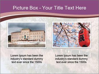 Trip To Washington PowerPoint Templates - Slide 18