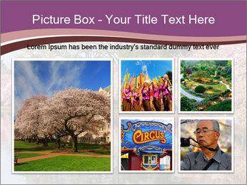 Trip To Washington PowerPoint Templates - Slide 19
