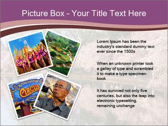 Trip To Washington PowerPoint Templates - Slide 23