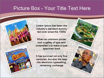 Trip To Washington PowerPoint Templates - Slide 24