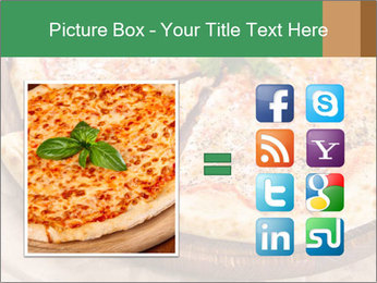 Pizza Time PowerPoint Templates - Slide 21