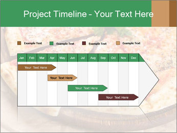 Pizza Time PowerPoint Templates - Slide 25