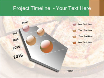 Pizza Time PowerPoint Templates - Slide 26