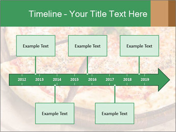 Pizza Time PowerPoint Templates - Slide 28