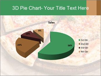 Pizza Time PowerPoint Template - Slide 35