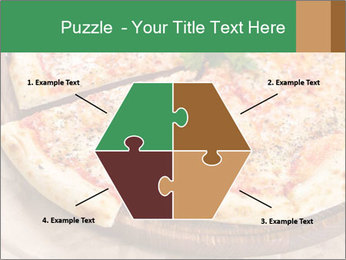 Pizza Time PowerPoint Templates - Slide 40