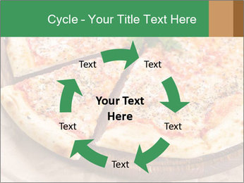 Pizza Time PowerPoint Templates - Slide 62