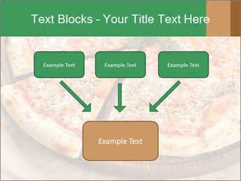 Pizza Time PowerPoint Templates - Slide 70